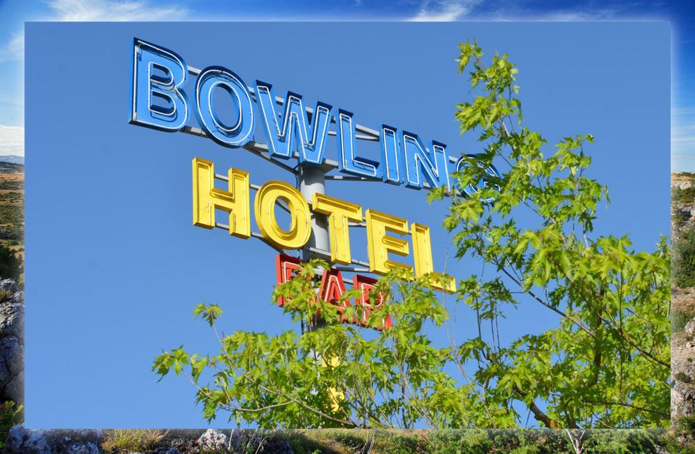 hotel Millau 2*