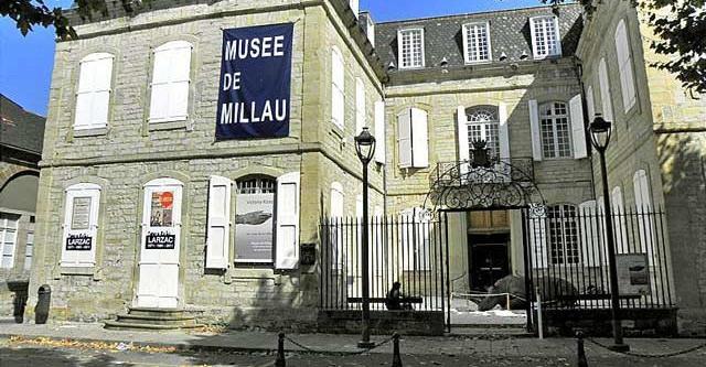 musee de Millau